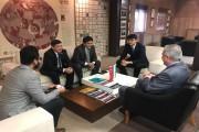 ''İstanbul Aydın Üniversitesi ÖZBEKİSTAN'ı Karşılıyor''