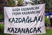 DKDER: Çanakkale ekoloji örgütlerinin taleplerini destekliyoruz!