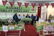 Doğu Marmara Sera, Bahçe ve Süs Bitkileri Fuarı sona erdi