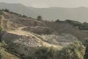Ekoloji Birliği: Madran Dağı'nda vahşi madenciliğe hayır!