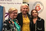 İş Hayatında Cinsiyet Eşitliği, İşte Eşitlik Konferansı'nda Tartışıldı