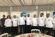 İSAŞDER ''5. Geleneksel Yaza Merhaba  Kahvaltısı''nı Düzenledi