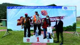 """Kocaeli'de """"2. Avcılık Şampiyonası"""" düzenlendi"""