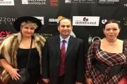 Kocaeli'nden Veysel Kavrayan Yılın En İyi Gazetecisi ve En İyi Haber Ödülünü Aldı