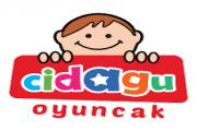 Made in TURKEY Yap-Boz Ahşap Oyuncak Markası, ''CİDAGU''