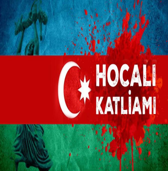 """""""ASRIN FACİASI"""" Hocalı Katliamı"""