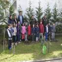 Gölcük Orman İşletme Dünya Ormancılık Günü'nü kutluyor