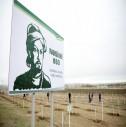 NESİMİ, Azerbaycan'da bir günde 650 bin ağaç dikilerek anıldı