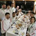 TURAŞDER Boğaz'da Sektöre İftar Verdi
