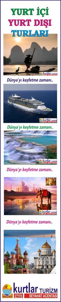 Kurtlar turizm